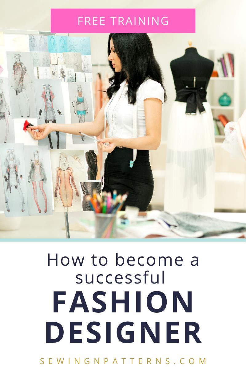 Fashion Design Masterclass Sewingnpatterns In 2020 Fashion Infographic Fashion Design Fashion Inspiration Design