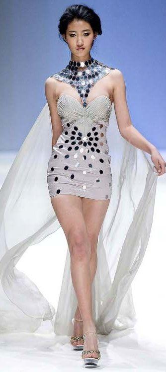 Zhang JingJing Haute Couture. V