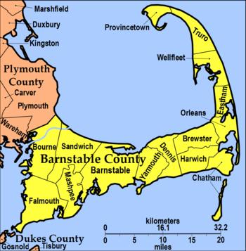 Barnstable County Massachusetts Genealogy Barnstable