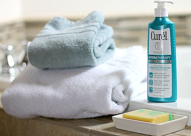 Updating my spring wardrobe and my skincare with @CurelUS. Get glowing for spring. #curelskincare #enddryskin #ad