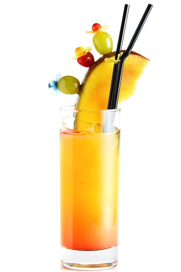 Beautiful drink