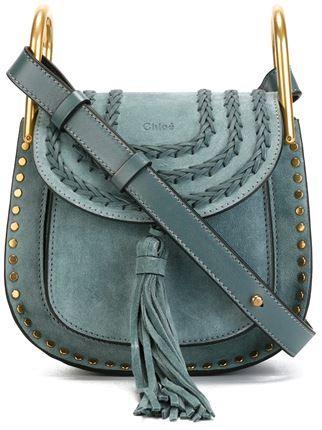 2d9196a954a Chloé mini  Hudson  crossbody bag