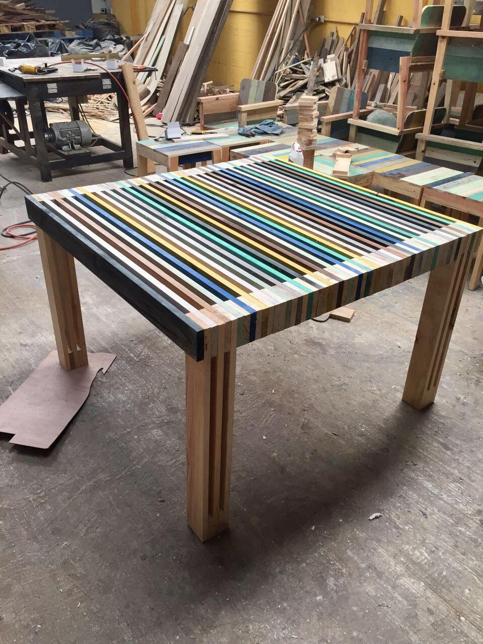 Pin De Andrew Turner En Woodworking Pinterest Mesas  # Muebles Los Barrios