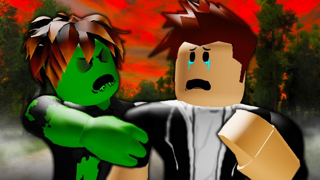 Zombie Apocalypse In Roblox Pin On Roblox