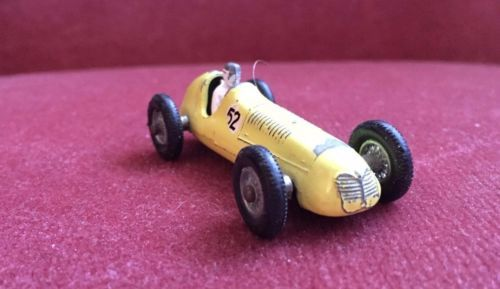 Matchbox 52 Maserati 4 Clt 1948 1959 1962 Now On Ebay Http Www Ebay Co Uk Itm 292363021936 Roken Cugayn Formu Vintage Toys Matchbox Maserati
