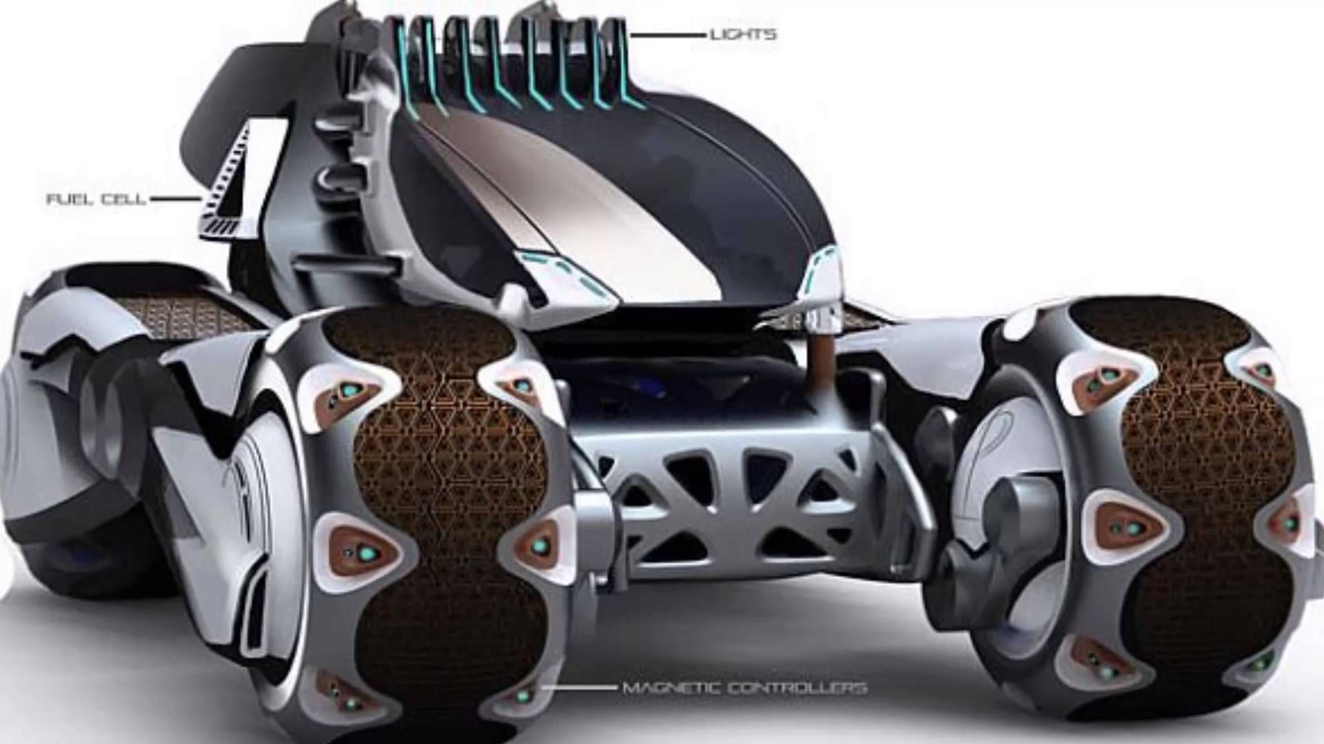 Latest Future Cars Made By Nanotechnology Of Year LoW - Cool cars 2020