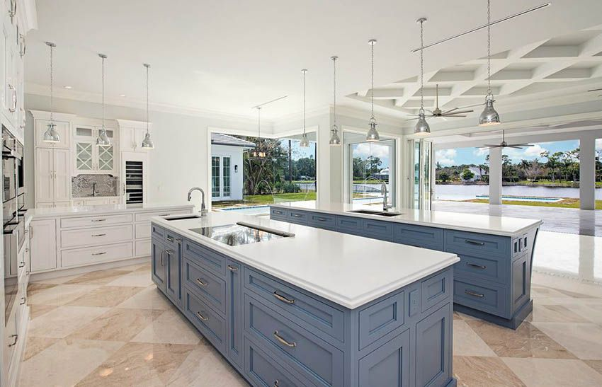 Best Kitchen Color Trends For 2019 Kitchen Color Trends 400 x 300