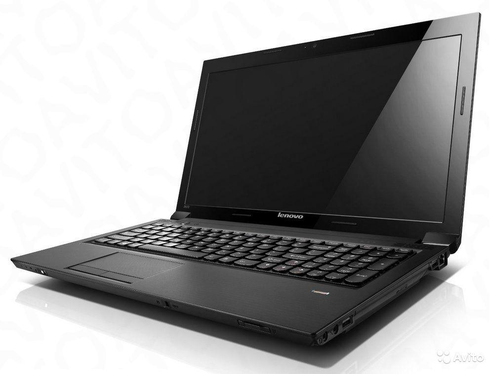 Скачать драйвера на ноутбук леново b575e