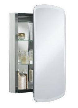 5 vintage style medicine cabinets from Kohler | retro 50s ...