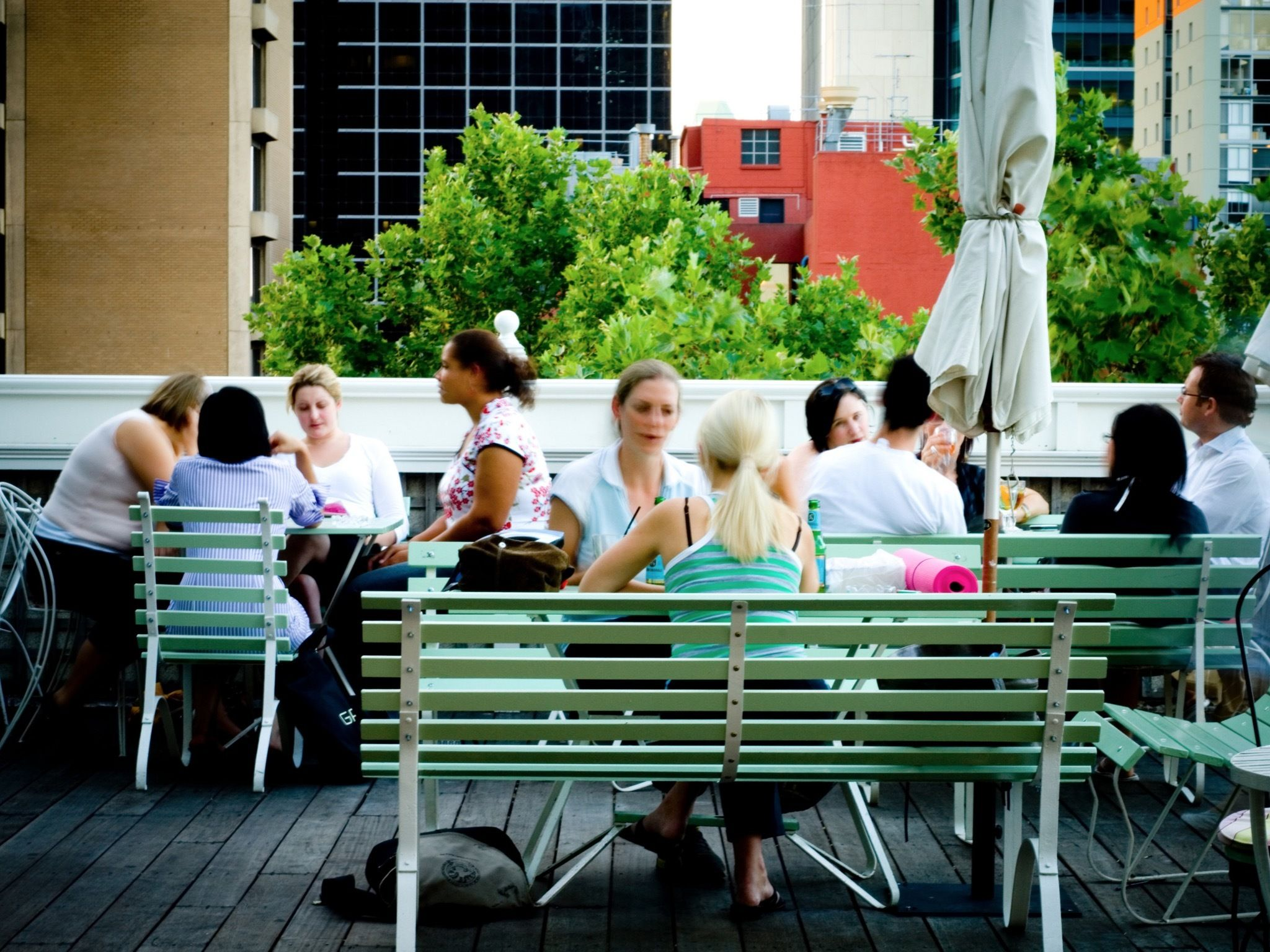 The best rooftop bars in Melbourne | Best rooftop bars ...