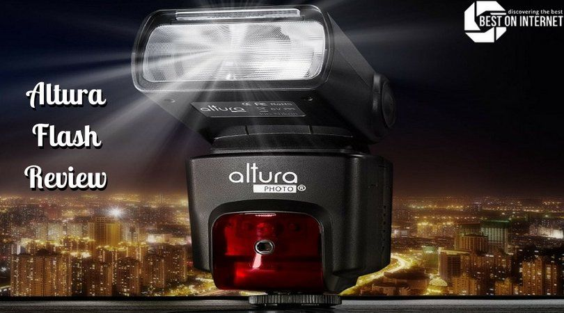 Reviews Of Altura Photo Professional Flash Kit Httpswww