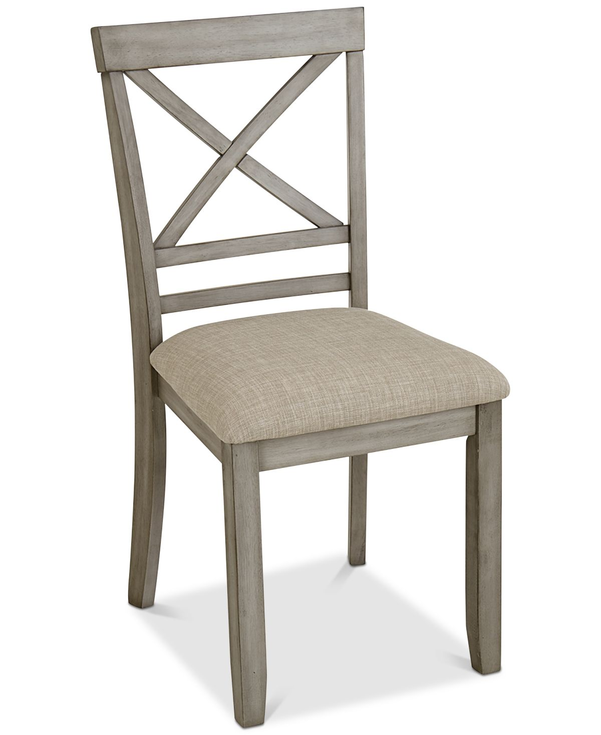 Fairhaven Dining Upholstered Side Chair Created For Macy S