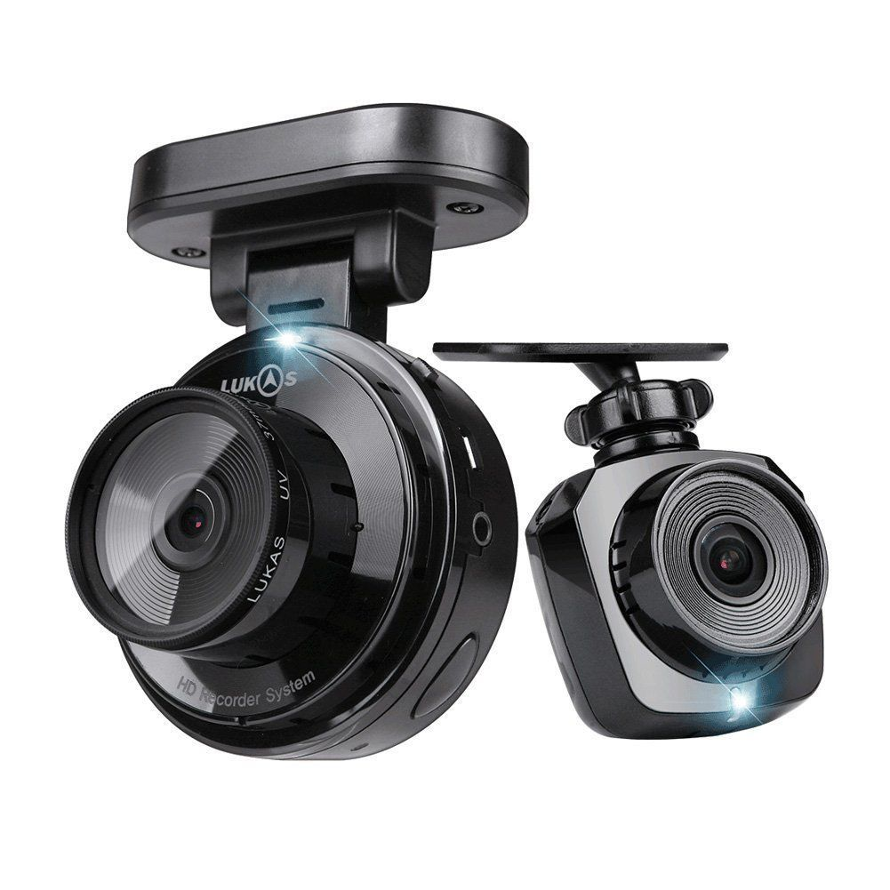 LUKAS LK-5900 Pro Dash Cam Driver Download