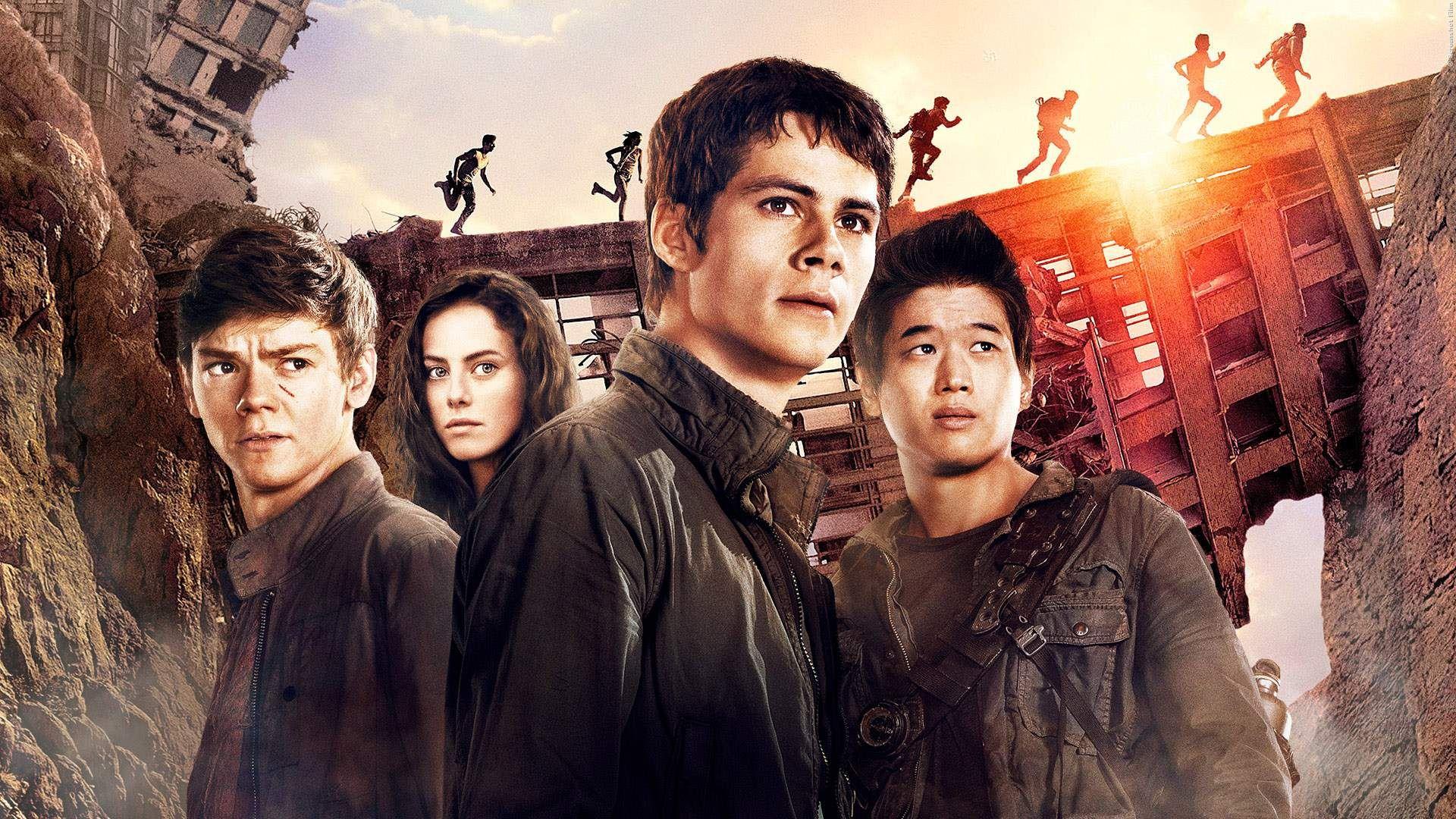 Maze Runner 3 Stream Movie2k