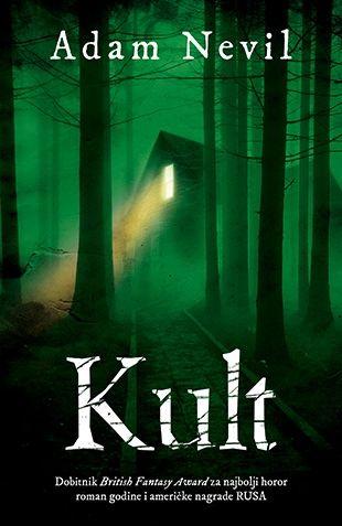 Dobitnik British Fantasy Award za najbolji horor roman