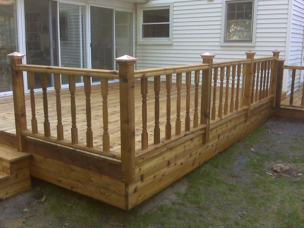 26 Most Stunning Deck Skirting Ideas To Try At Home Deck Skirting