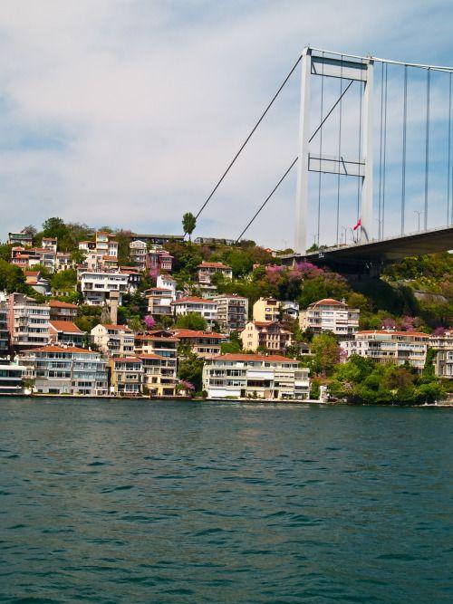 Istanbul - Turkey (byMIchael Gottwald) IFTTT Tumblr