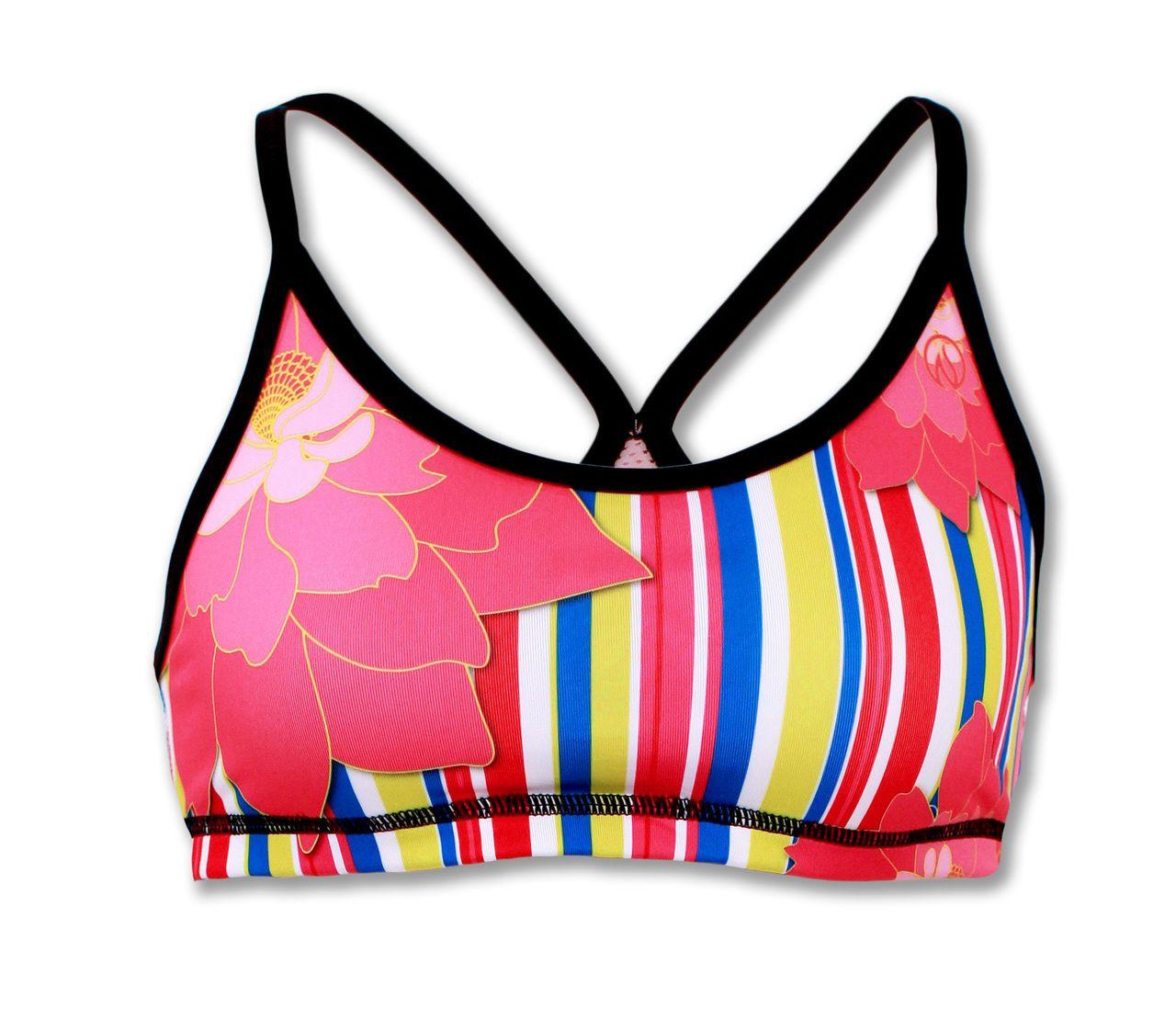 Women's Paeon Sports Bra Women's sports bras, Sports bra