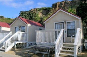 Studioexterior Newport Dunes Beach Rv Travel Cottage Als Camping