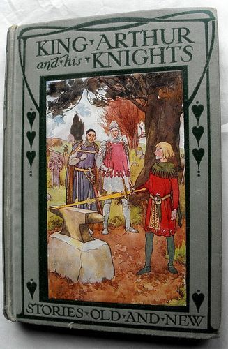 hail king arthur long live who The book suggests king arthur was conceived after an affair between a king and the wife of a local ruler monmouth's assertion would likely have had to come from now long-lost earlier legends.