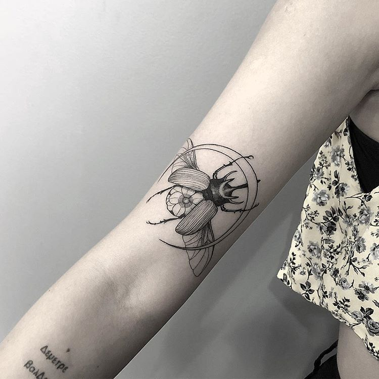 26+ Amazing Tattoos that mean strength and growth image HD