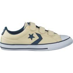 Converse Sneaker Star Player 3v Ox Weiß Jungen Converse