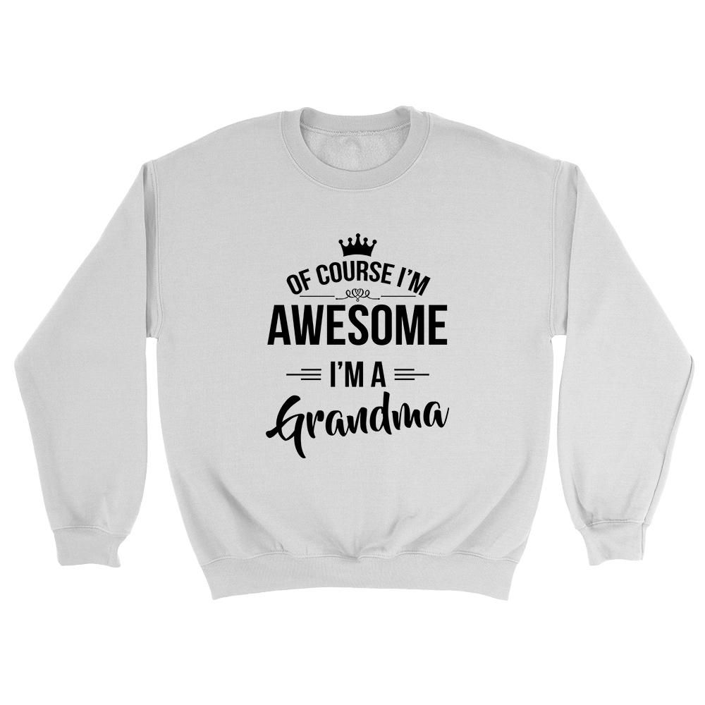 of Course Im Awesome Im a Nephew t Shirt