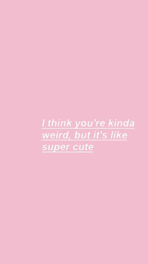 Pin By Littlegiftboxes Com Littlegi On Ugh Eye Rolls Pink Quotes Cute Love Quotes Quote Aesthetic