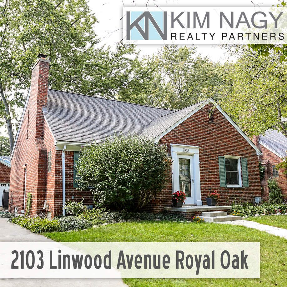 just listed 717 vermont avenue royal oak mi cute and classic