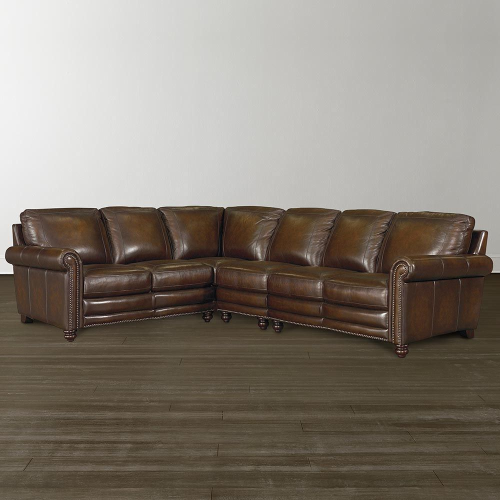 Old Fashioned L Shaped Sofa Hamilton L Shaped Sectional In 2019 For The Home Leather Couch