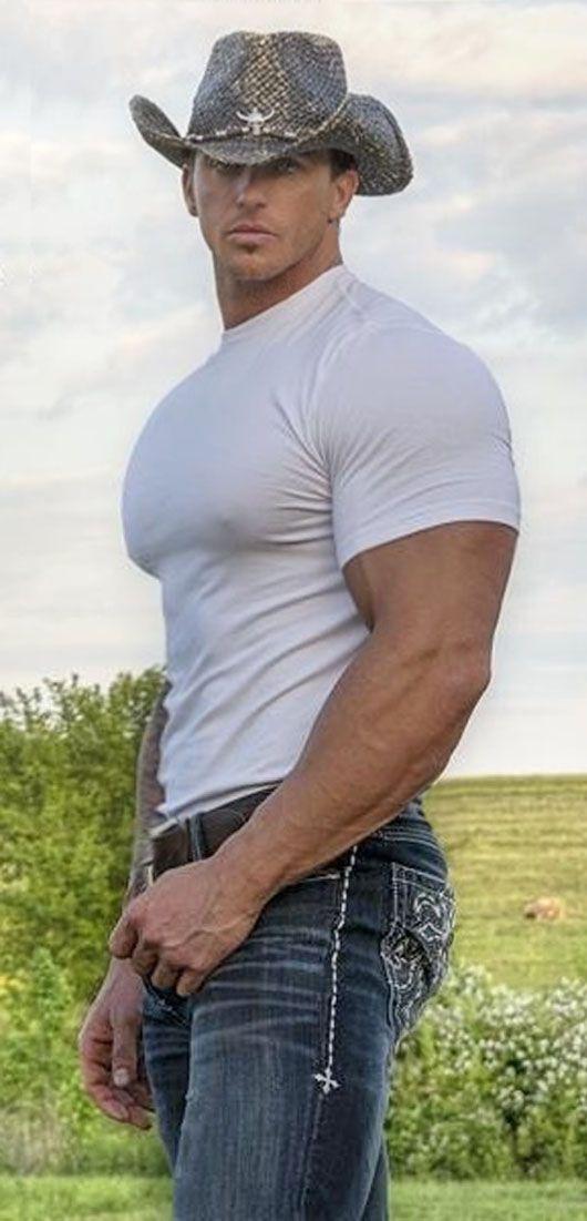 BUILT by tallsteve: Texas Cowboy