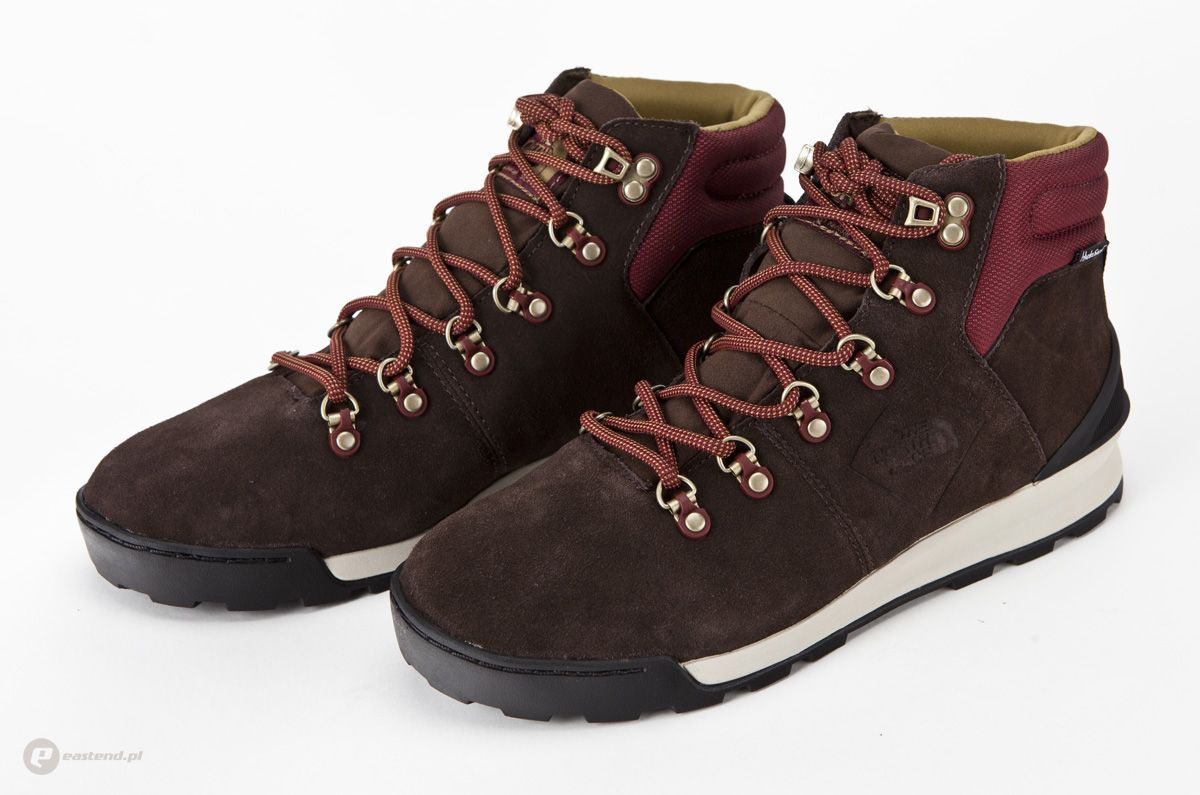 The North Face Back To Berkeley 84 G3u Streetwear Shop Boots Hiking Boots