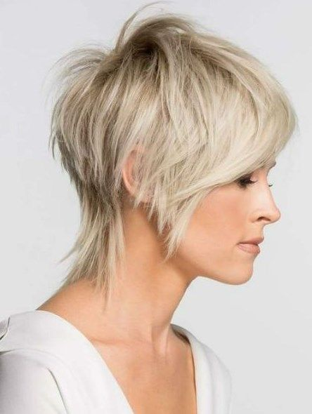 25 Hottest Summer Hairstyles For Short Hair   Pinmagz ...