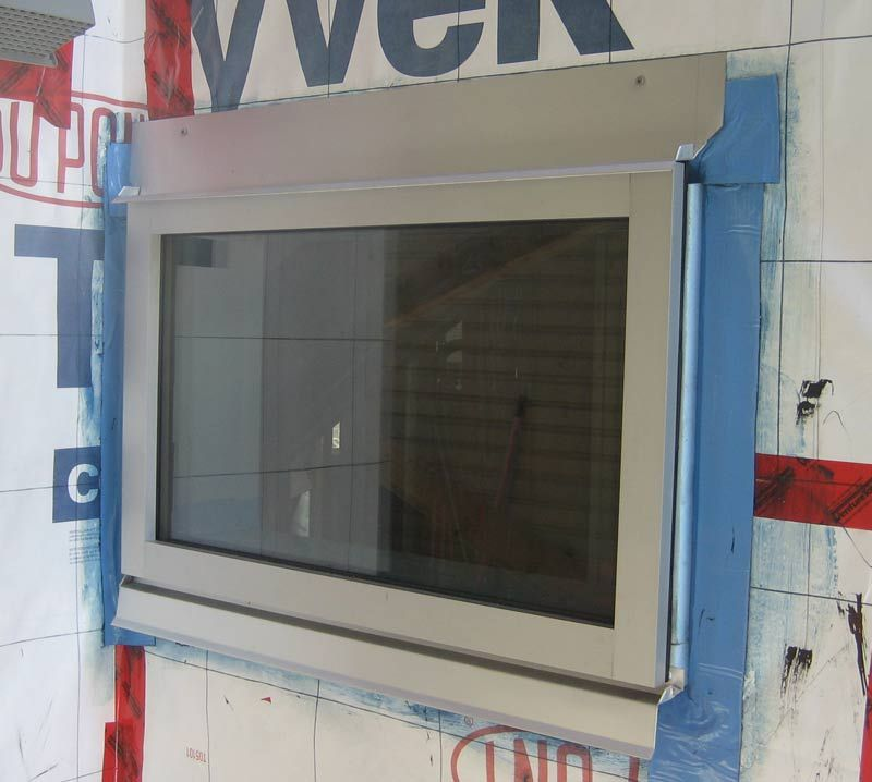 anodized-aluminum-window-head-and-sill-flashing-tyvek-and
