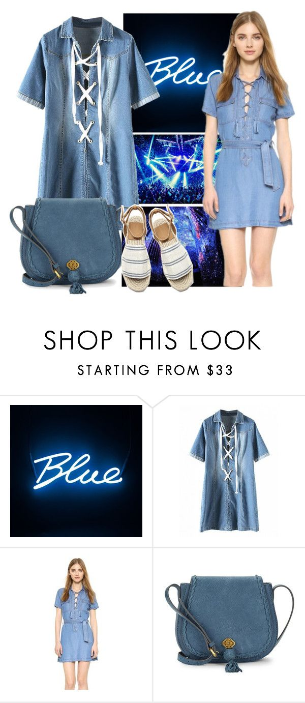 """Blue ..."" by jojona-1 ❤ liked on Polyvore featuring Capulet and Nanette Lepore"