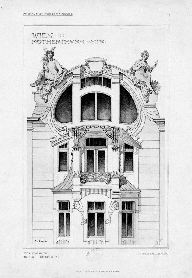 Serie III: Einzelheiten neuer Bauten Deutschlands u... | Fiedler, L.