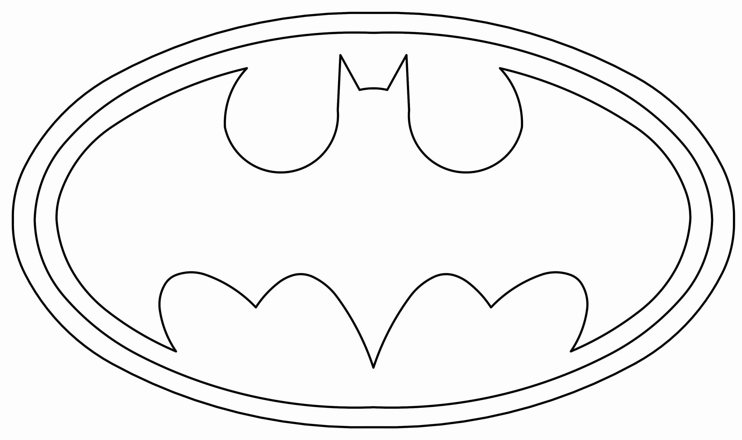 Batman Symbol Coloring Page Elegant Batman Logo Coloring Page Supportive Guru In 2020 Coloring Pages Color Batman Symbol