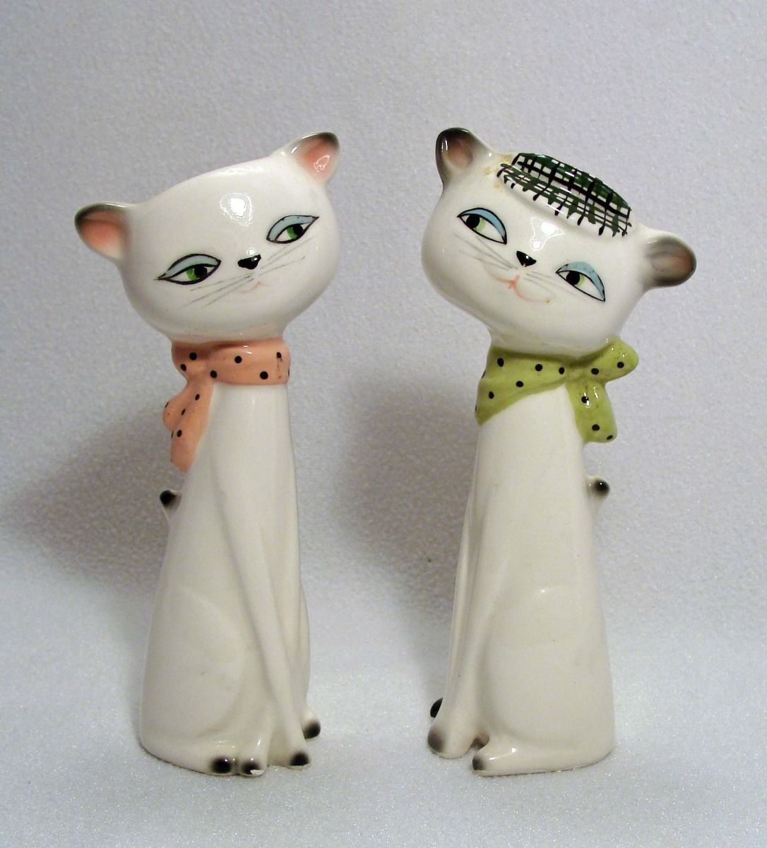 Holt howard cozy kittens tom and pussy cat bud vases holt howard holt howard cozy kittens tom and pussy cat bud vases reviewsmspy