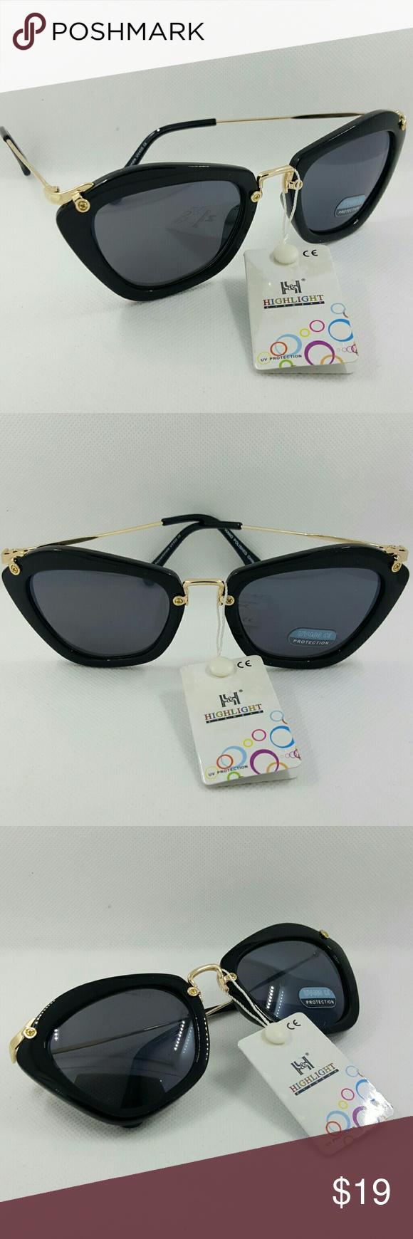 CAT DESIGNER STYLE FASHION SUNGLASSES CAT DESIGNER STYLE FASHION  SUNGLASSES Accessories Sunglasses