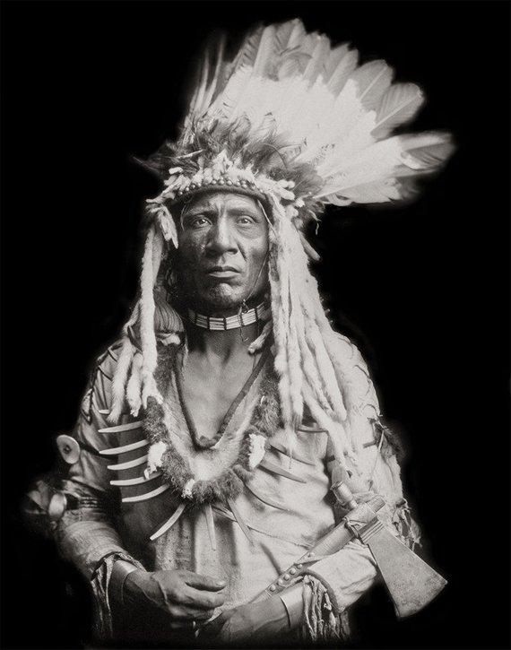 native american photography prints