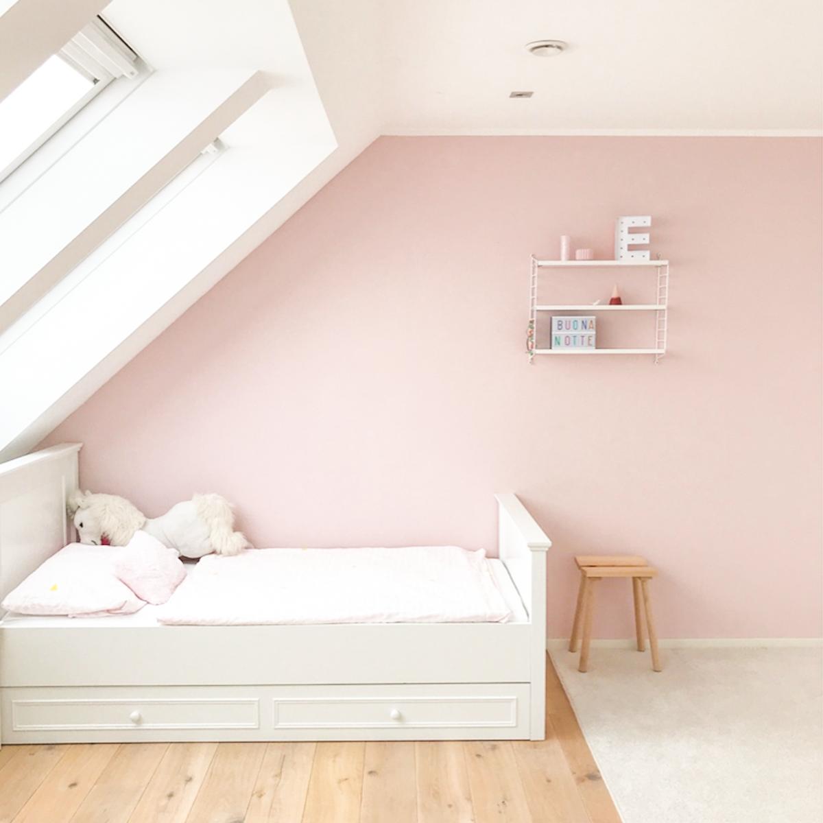 Schlafzimmer Lingotto Architects Finest Schoner Wohnen Farbe In 2020 Loft Design Interior Design Wall Decor Interior Wall Design