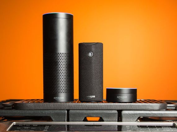 Amazon Alexa's new home: Your PC? - CNET   ImmedTech   Live