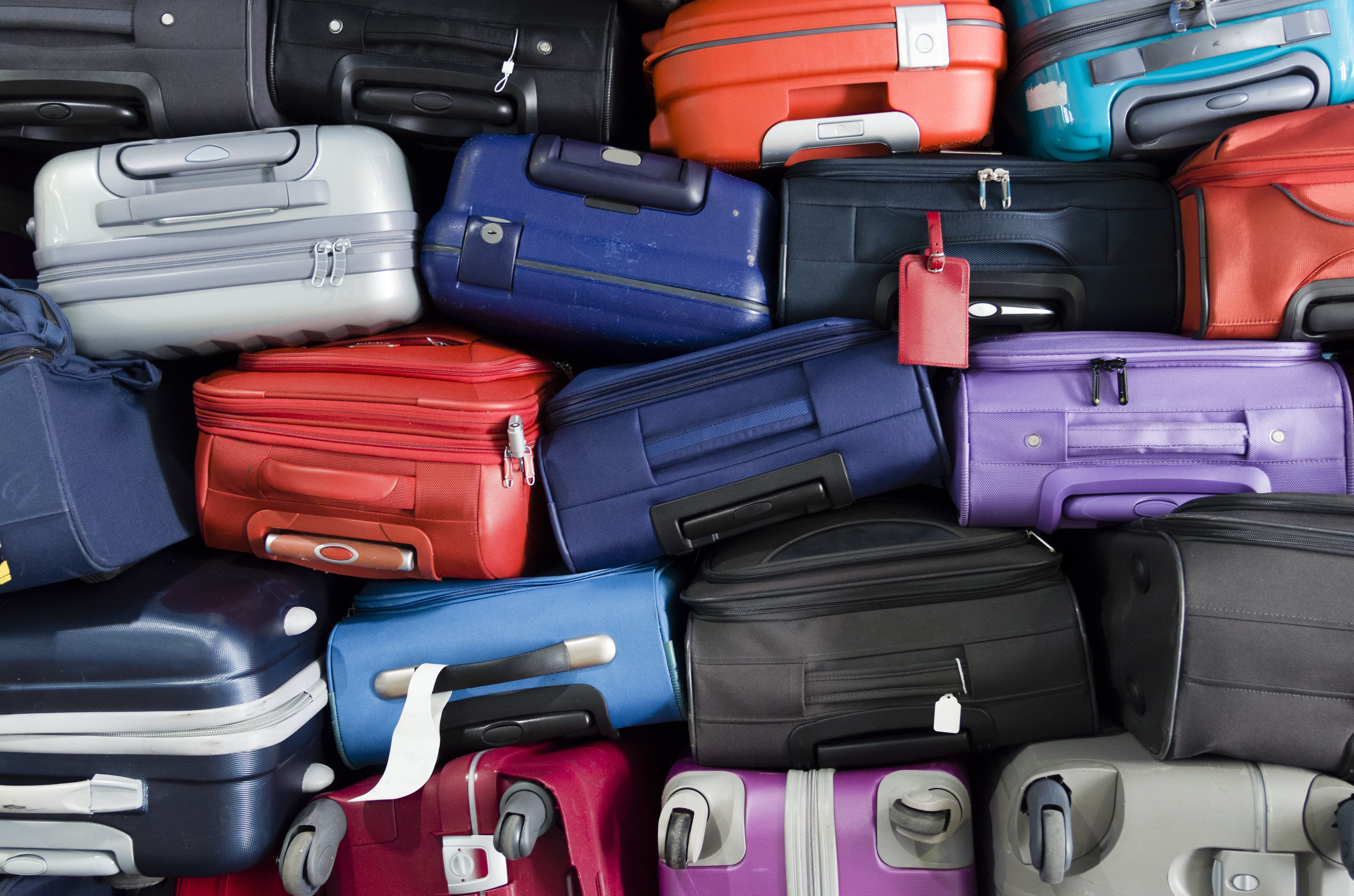The Best CarryOn Bags of 2017 Best carry on bag, Lost