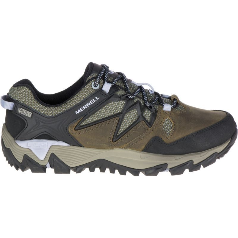 Merrell Women s All Out Blaze 2 Waterproof Hiking Shoes 14b39ee096