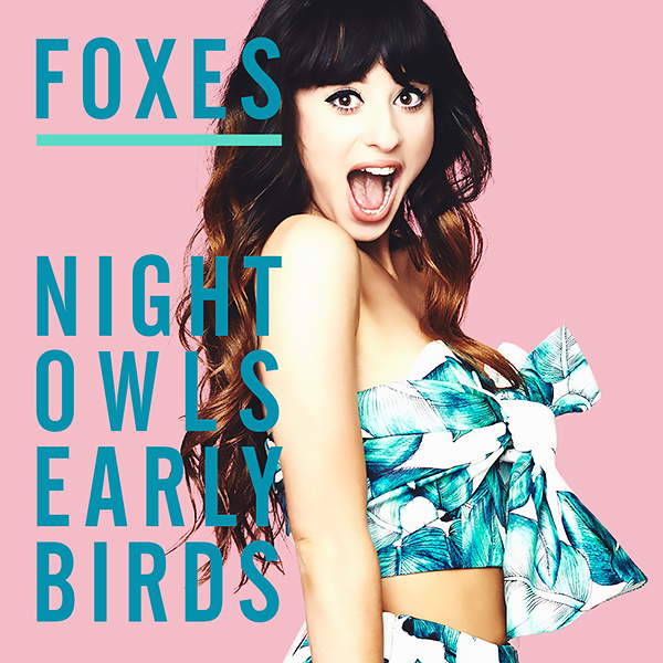 Night Owl Early Birds Foxes