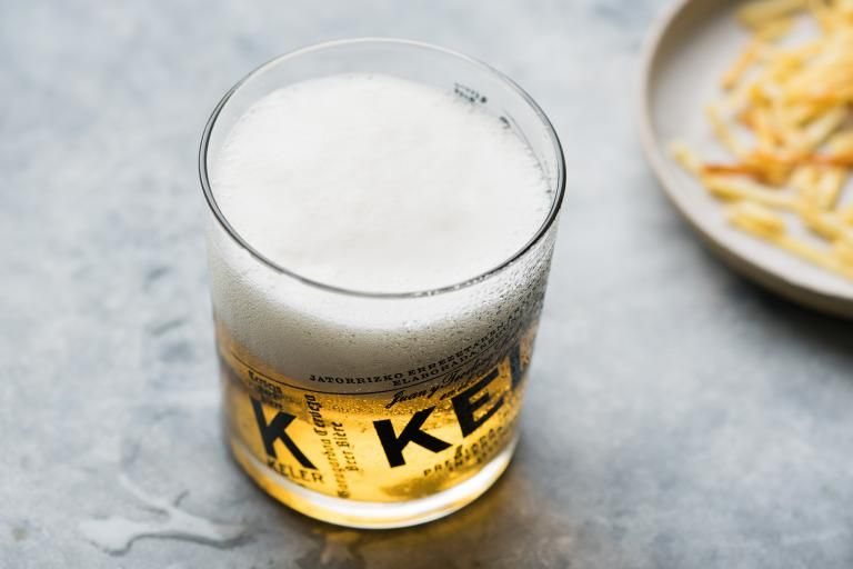 Keler La Cerveza De Donostia Desde 1890 Descubre Su Historia Su