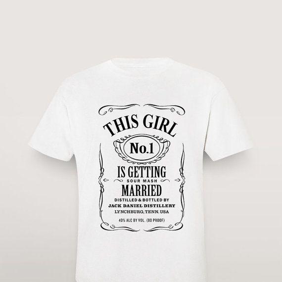 baab3874 Personalized Jack-Daniels-Style Unisex T-shirt ( a00178)   Getting ...