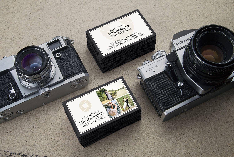 Kamera Geschäft Karte Design Plus Cctv Kamera Geschäfts