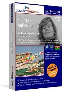 Suaheli lernen: Bereiten Sie sich mit dem Suaheli-Aufbaukurs auf eine fließende Verständigung vor!