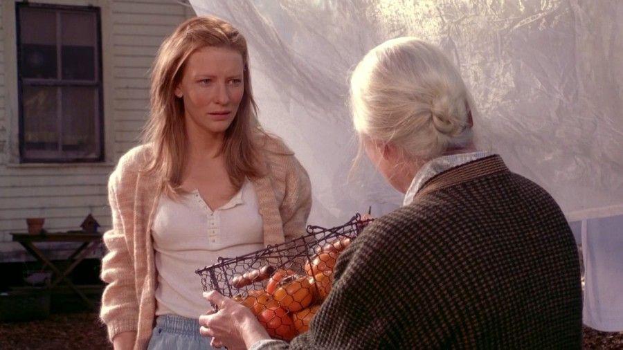 "2000 Cate Blanchett as Annabelle ""Annie"" Wilson in ""The Gift ..."